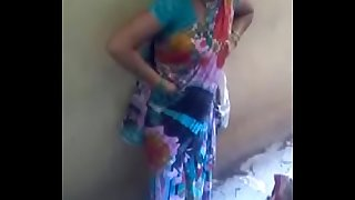 Indian Mumbai Maid