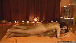 Erotic Tantra Ritual From India