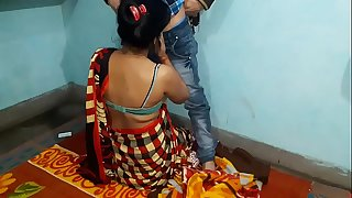 full night enjoy with Indian woman