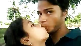 Desi village teen girl display boobs bangla audio